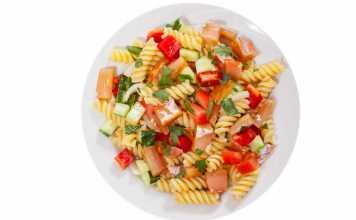 Salmon Pasta_Salad