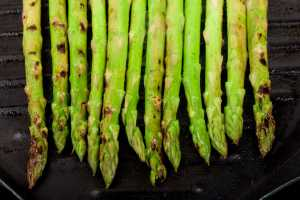 Roasted Asparagus Recipe Image