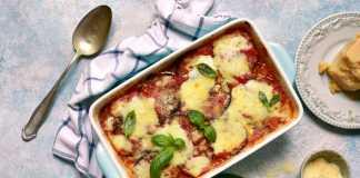 Eggplant_Parmigiana
