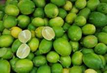 Cumin-Lime-Vinaigrette