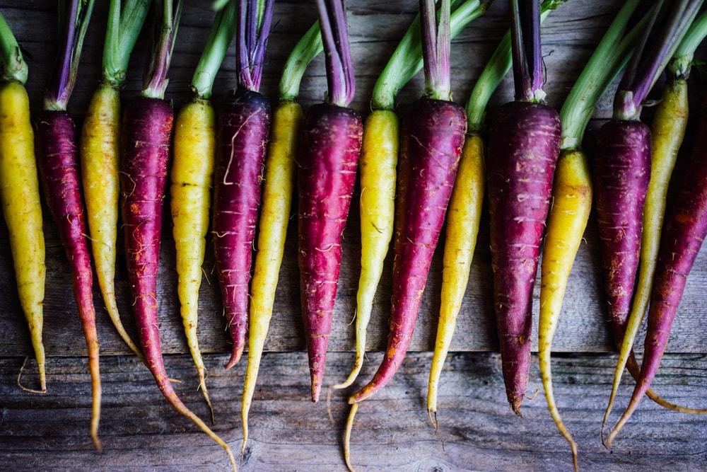 Zanahorias Image