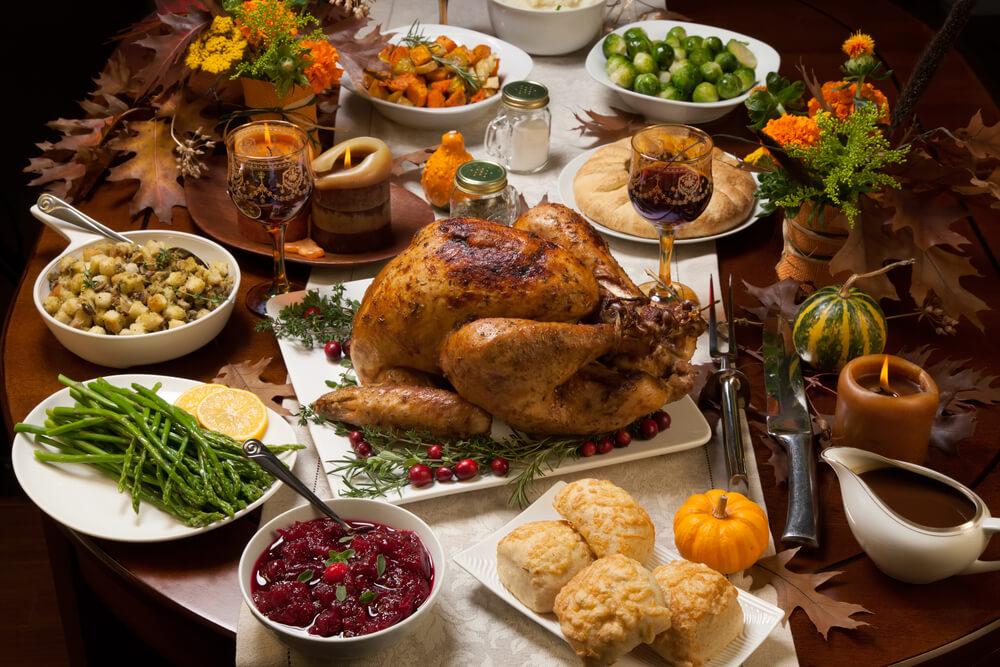Feriados Saludables – Consejos Para un Compasivo Día de Acción de Gracias Image