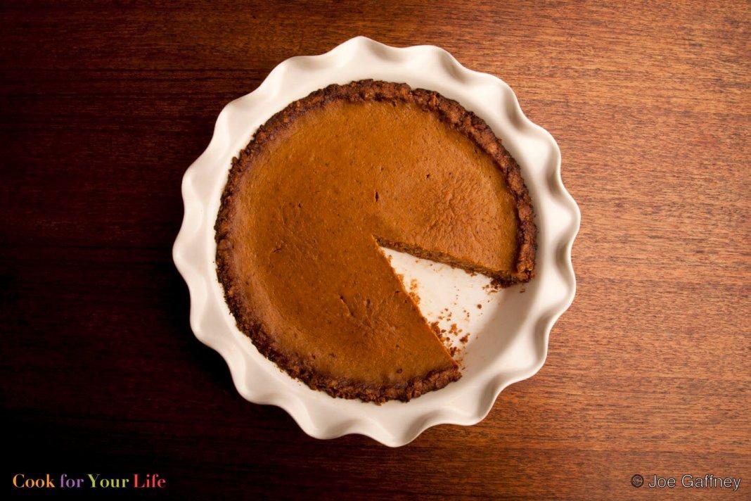 Postres de Acción de Gracias: ¡Sanos o No Ahí Van! Image