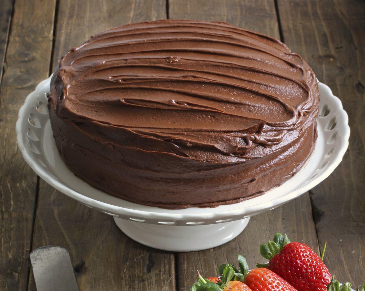 Delicias de Chocolate Para la Pascua Image
