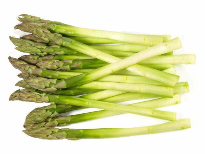 Creamy Asparagus Sandwich