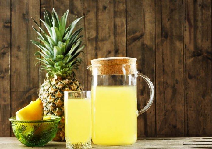 Bebida de la Hidratación Recipe Image