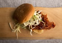 "BBQ ""Pulled"" Carrot Sandwich -anti cancer recipes- cook for your life"