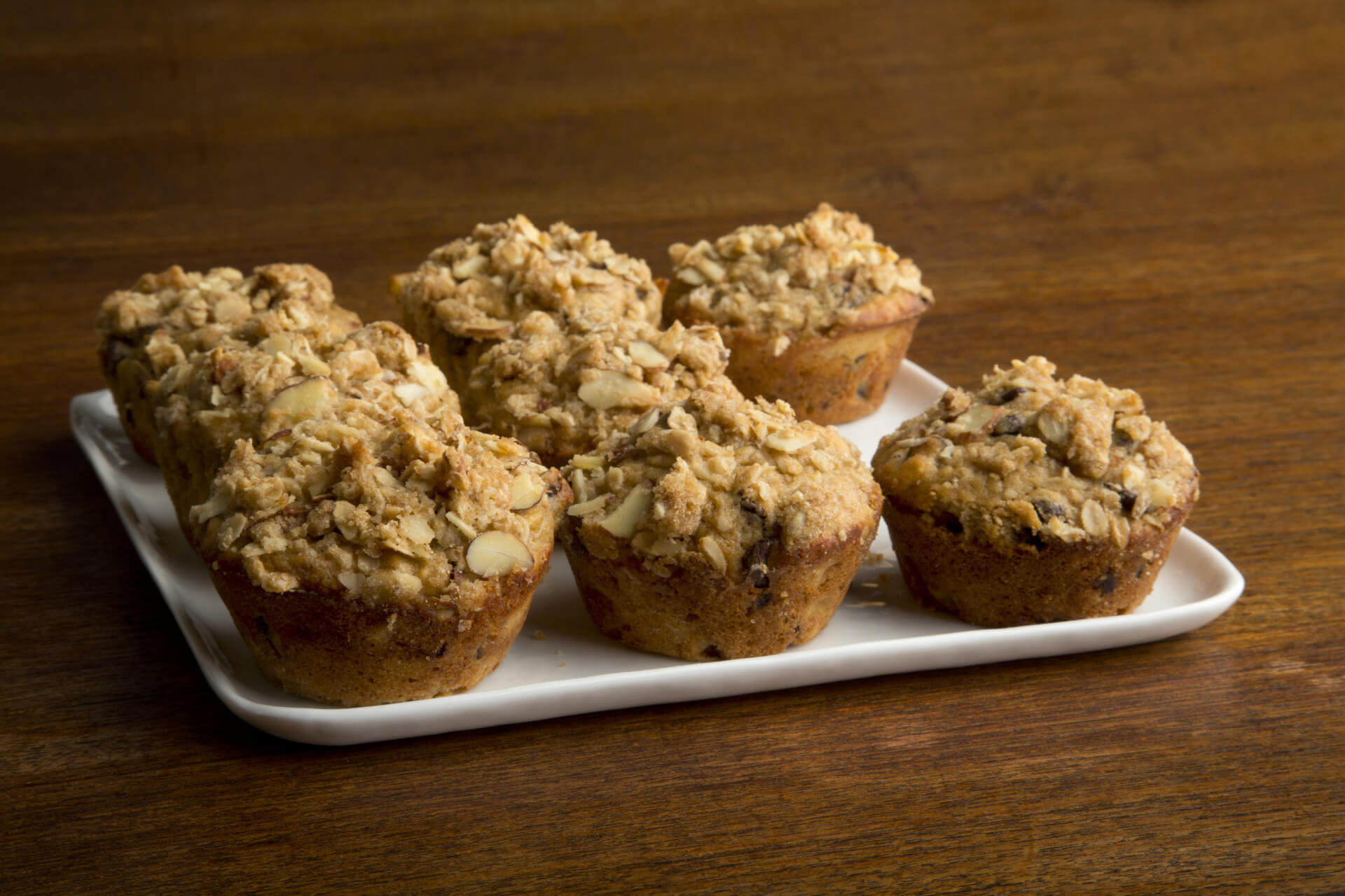 Banana Chocolate Chip Muffins- anti-cancer recipes- cook for your life