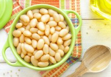 Recipe for White Beans
