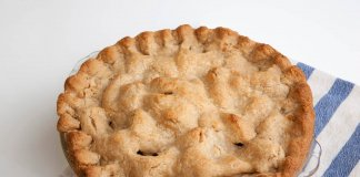 crust pie dough-cook for your life- anti cancer recipes