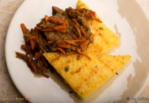 Chicken Livers in White Wine - Cook For Your Life- anti-cancer recipes