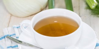 Simple Fennel Tea - Cook For Your Life- anti- cancer recipes
