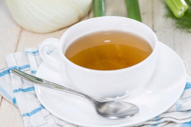 Simple Fennel Tea Recipe Image
