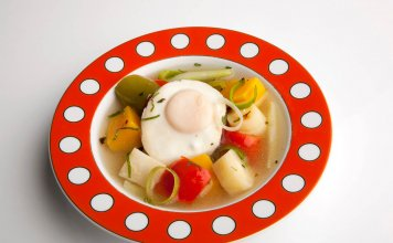Giambotta - Cook For Your Life- anti-cancer recipes