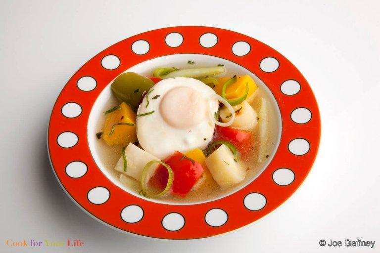 Giambotta Recipe Image