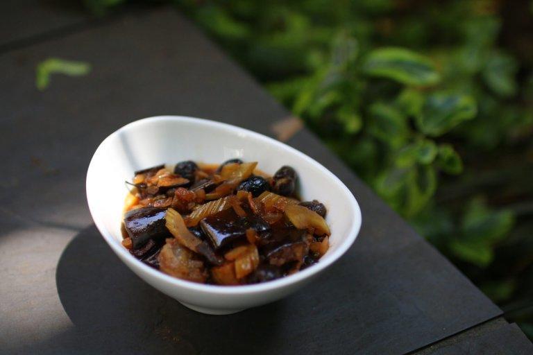 Caponata Recipe Image
