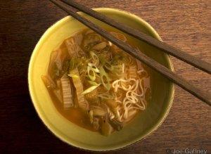 Kimchi Broth Recipe Image