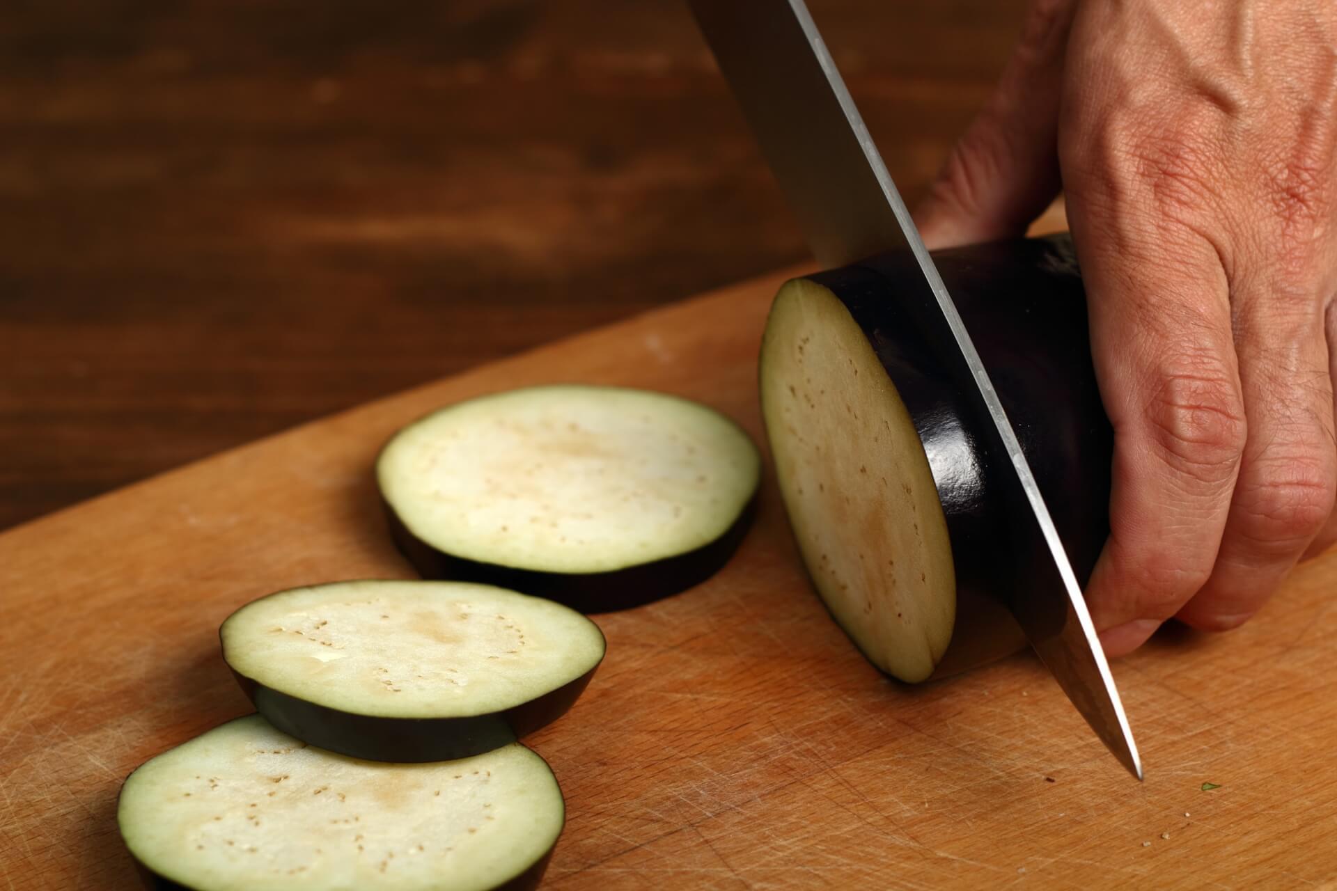 Roasting Vegetables Image