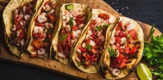 shrimp tacos-cook for your life- anti-cancer recipes
