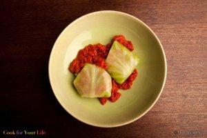 Repollo Relleno Recipe Image