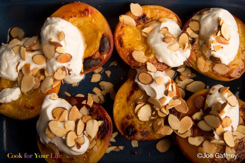 Recetas de Frutas Seguras para la Quimioterapia Image