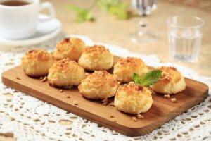 Cocodas Recipe Image