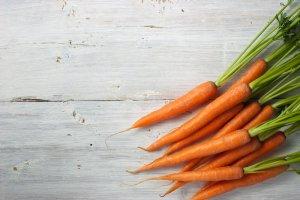 Escabeche de zanahorias Recipe Image