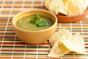 Salsa verde Recipe Image