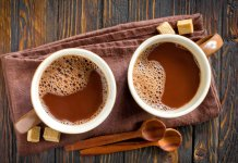 recipe for homemade hot chocolate