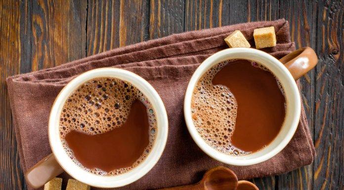 recipe for homemade hot chocolate