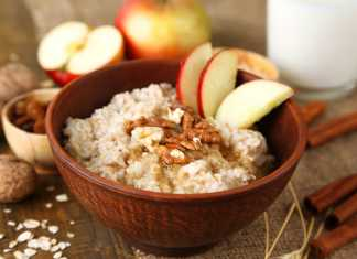facts about fiber- cook for your life- anti cancer recipes