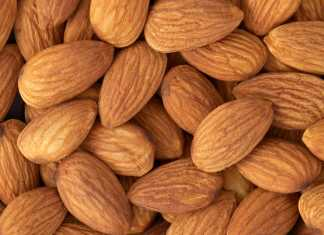 almonds, almendras, anti cancer recipes - Cook For Your Life