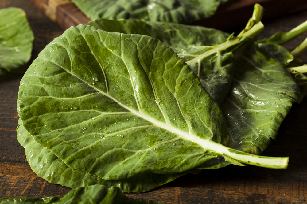 Collard Greens Image