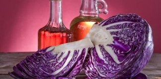 Apple Cider Braised Cabbage- cook for your life- anti-cancer recipes