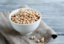 basic chickpeas- anti-cancer recipes- cook for your life