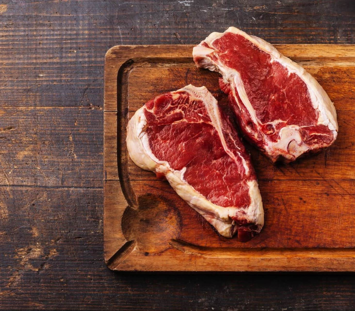 Red Meat - Can It Fit Into A Healthy Diet?