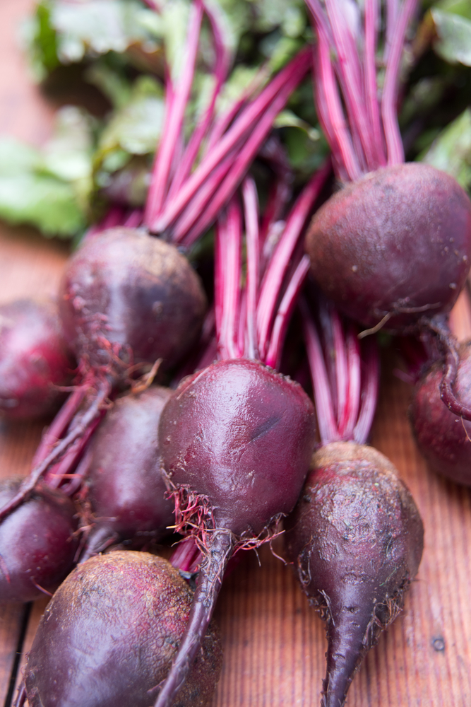 beets - cook for your life