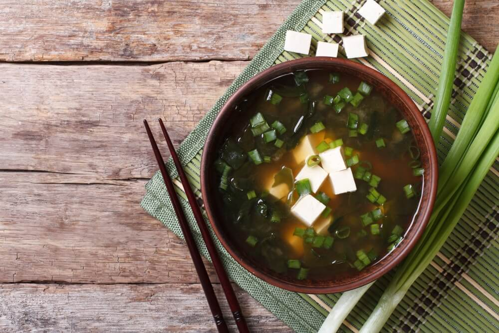 Basic Miso Soup Cook For Your Life