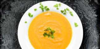 carrots, orange, Greek yogurt, olive oil- anti-cancer recipes- cook for your life
