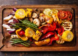 Safe Grilling Tips for Cancer Patients