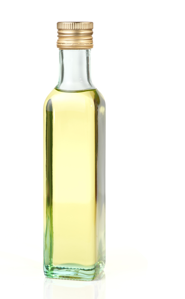 Grapeseed Oil - Cocinar con canola