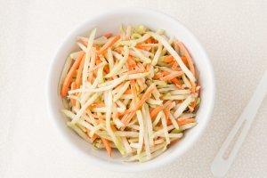 Broccoli Carrot Hash Recipe Image