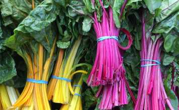 Sauteed Chard, Anti-cancer Recipes - Cook for Your Life