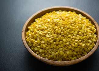 Kitchari - Cook For Your Life- anti-cancer recipes