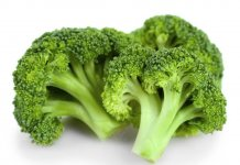 Broccoli - anti-cancer recipes - Cook for Your Life