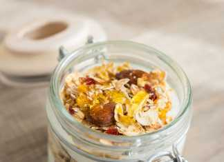 oatmeal anti-cancer recipes Cook For Your Life