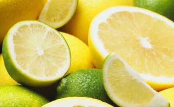 lemons & limes- cook for your life-anti cancer recipes