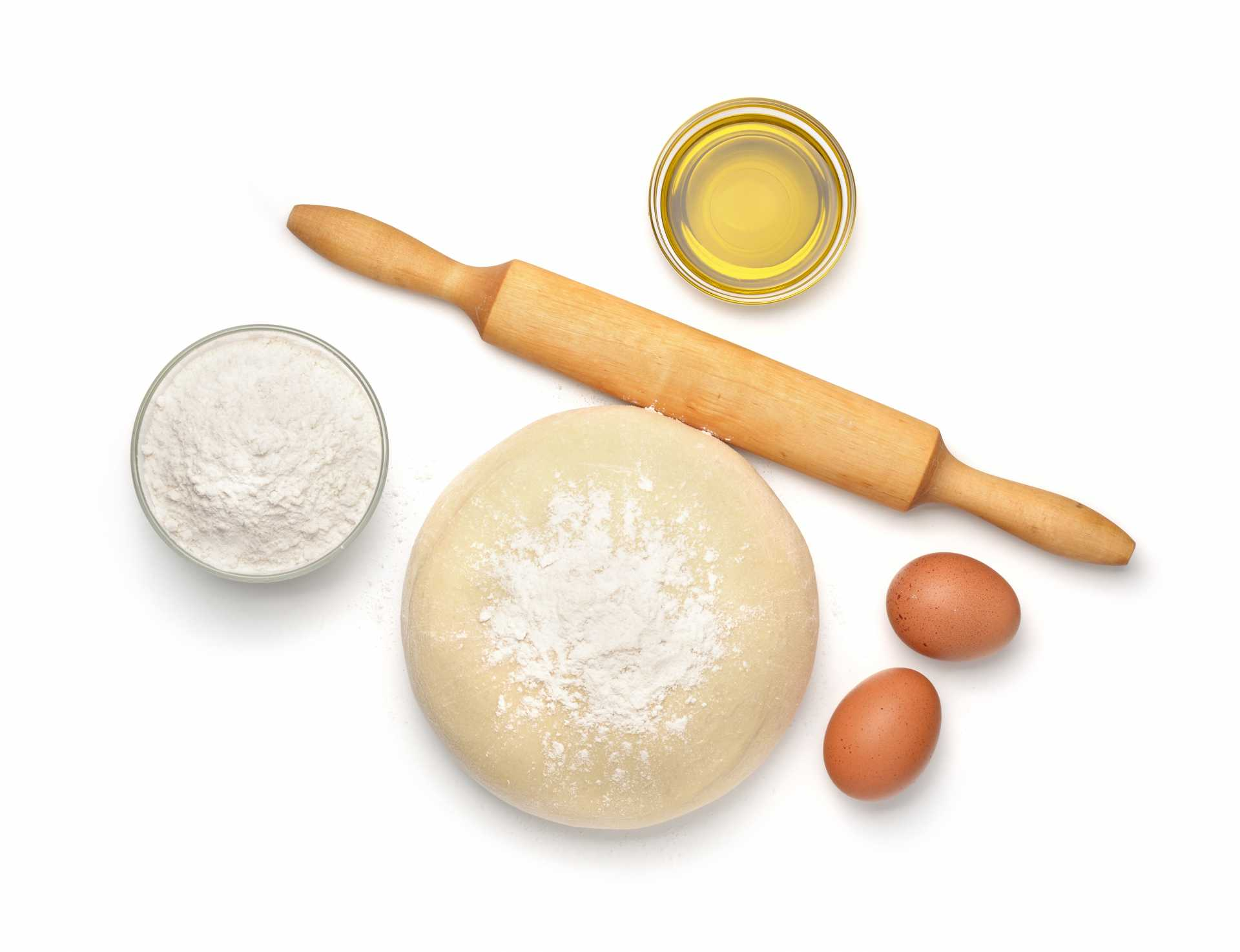 Pizza Dough - Cook For Your Life-anti-cancer recipes