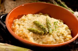 Basic Risotto Recipe Image