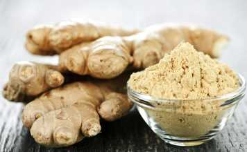 ginger - cook for your life- anti cancer recipes